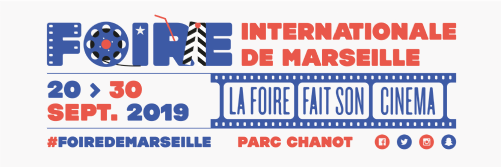Foire Internationale de Marseille 2019